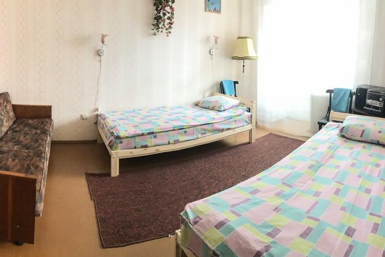 квартира на сутки, Борисов, Нормандии Неман ул. 139