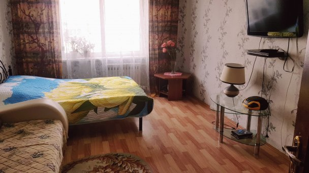 Мазурова ул. 121А