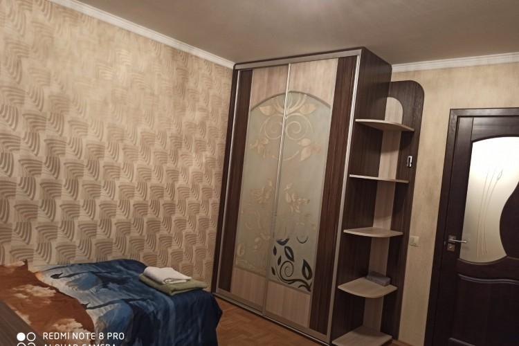 квартира на сутки, Брест, Брестских дивизий пер. 15Б