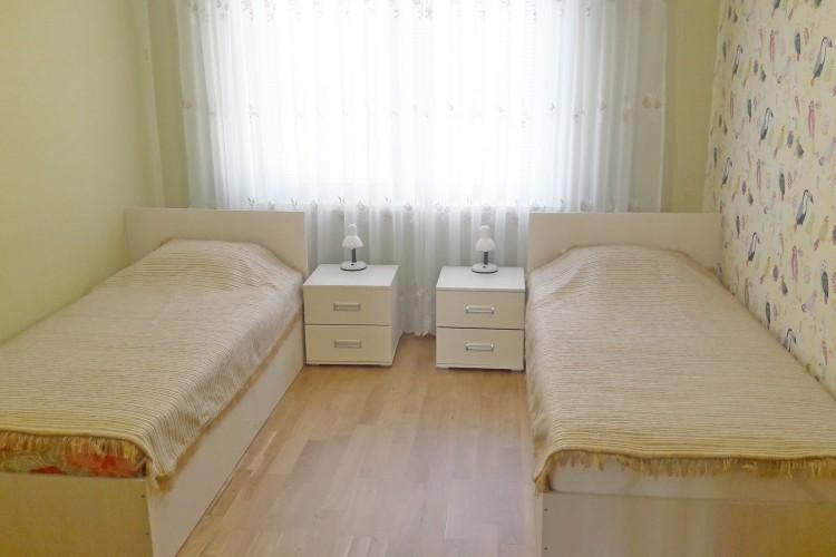 квартира на сутки, Гродно, Строителей пр. 23