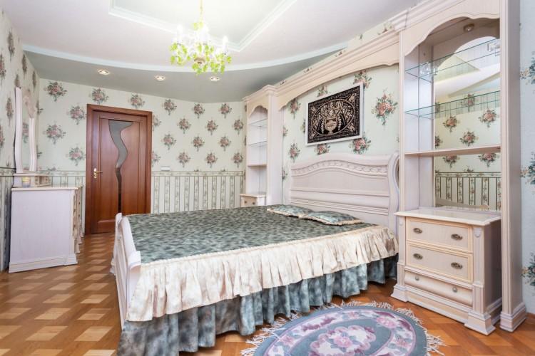 квартира на сутки, Минск, Беды Леонида ул. 27