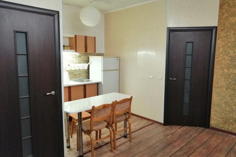 квартира на сутки, Речица, Привокзальная ул.  12