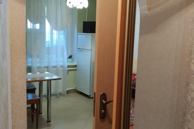 квартира на сутки, Пинск, Завальная ул. 6