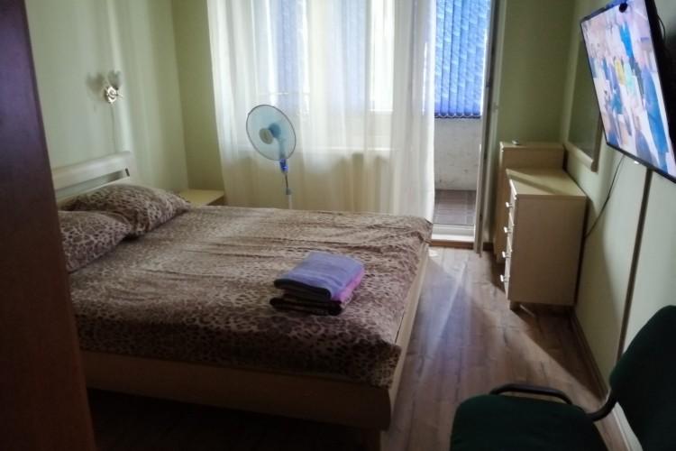 квартира на сутки, Пинск, Федотова ул. 2