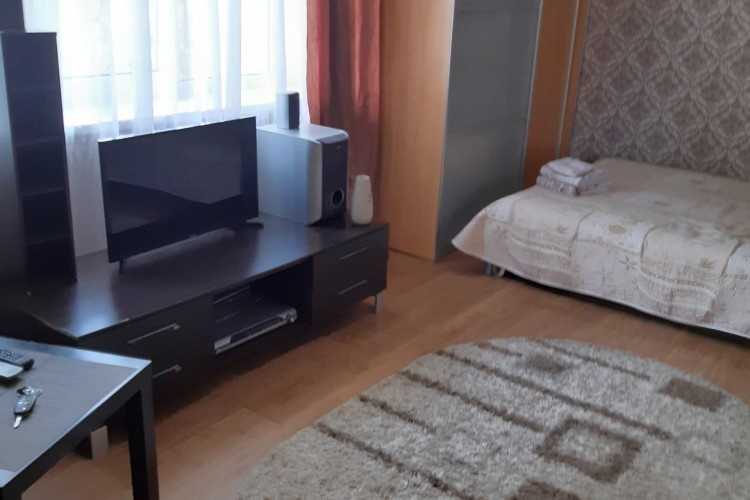 квартира на сутки, Полоцк / Новополоцк, Молодежная ул. 44