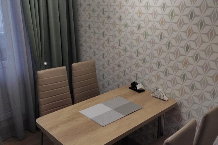 квартира на сутки, Борисов, Гречко бул.  23