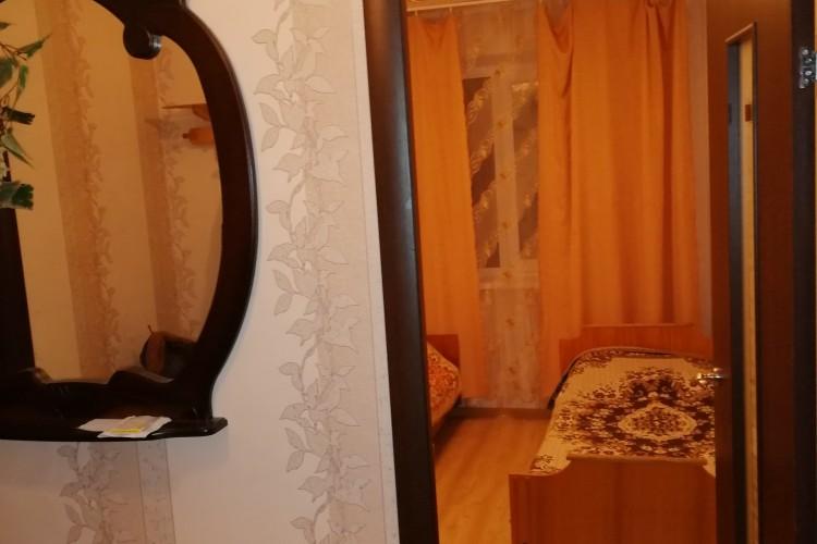 квартира на сутки, Светлогорск, Юбилейная ул.  33