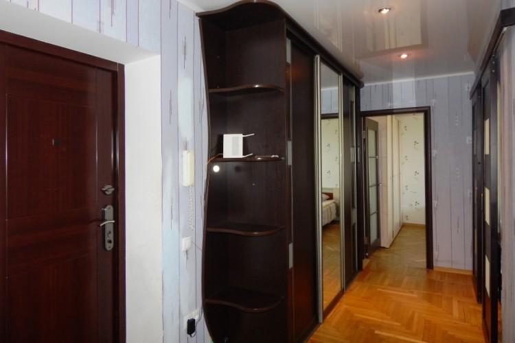 квартира на сутки, Брест, Машерова пр. 39