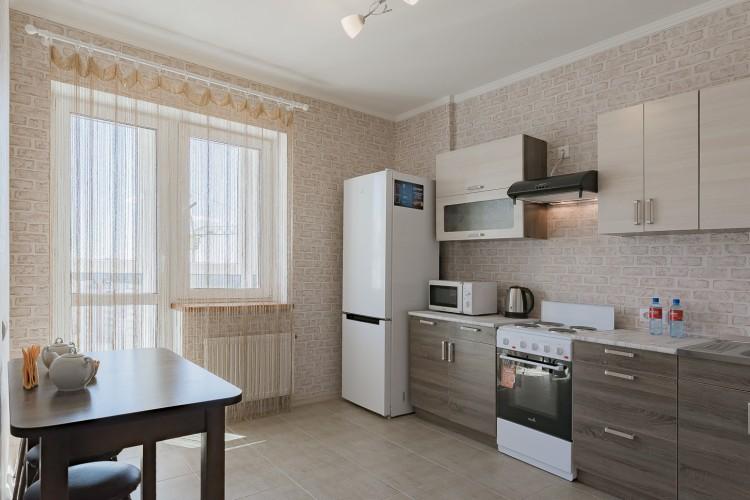 квартира на сутки, Минск, Аэродромная ул. 36