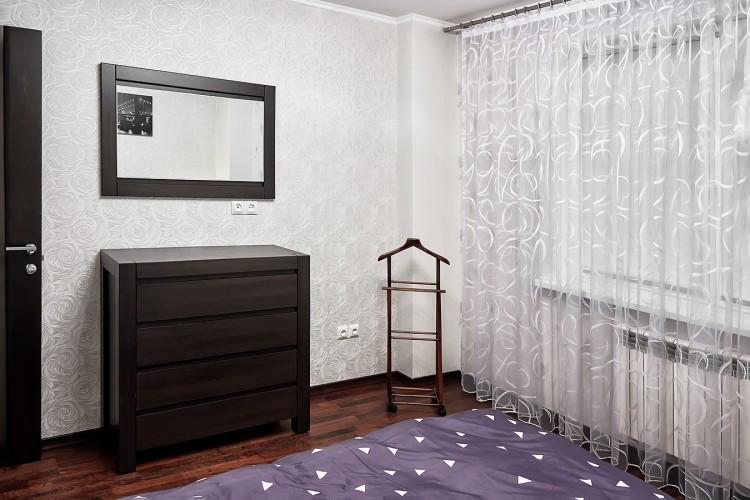 квартира на сутки, Гродно, Пушкина ул. 37