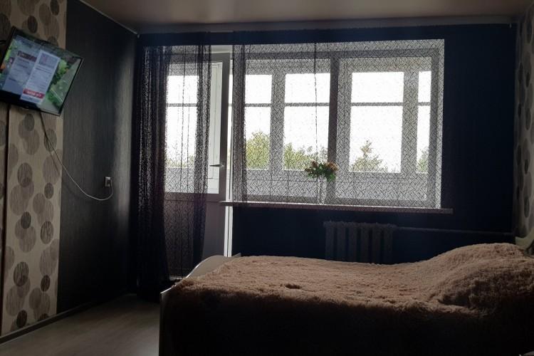 квартира на сутки, Барановичи, Фабричная ул. 14