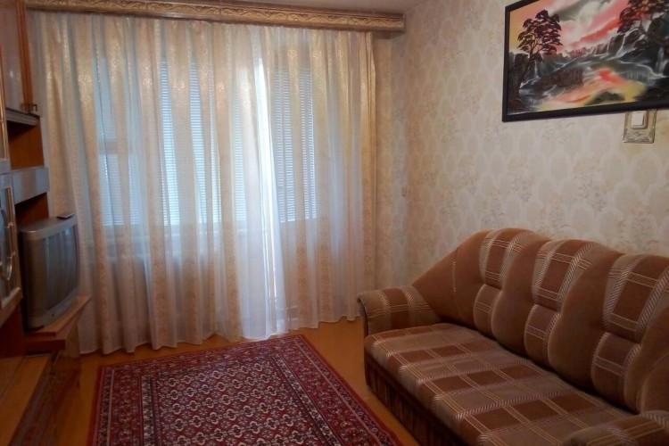 квартира на сутки, Солигорск, Молодежная ул. 7
