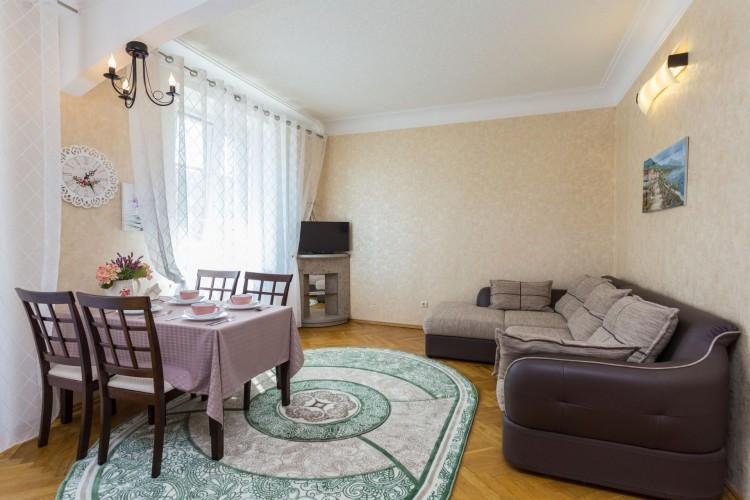 квартира на сутки, Минск, Независимости пр. 55