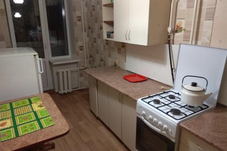 квартира на сутки, Полоцк / Новополоцк, Свердлова ул. 23