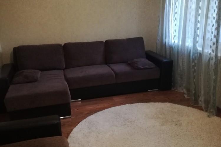 квартира на сутки, Жлобин, Металлургов бул. 21