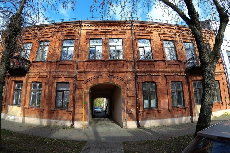 квартира на сутки, Брест, Дзержинского ул. 26