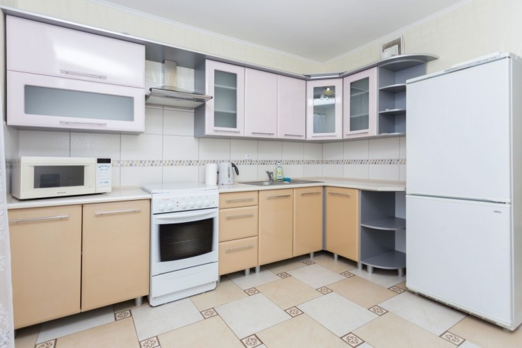 квартира на сутки, Минск, Притыцкого ул. 105