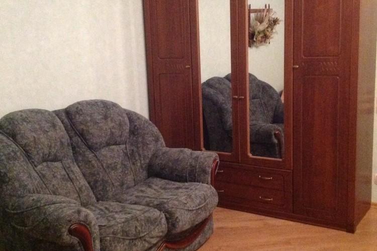 квартира на сутки, Орша, Семенова ул. 25