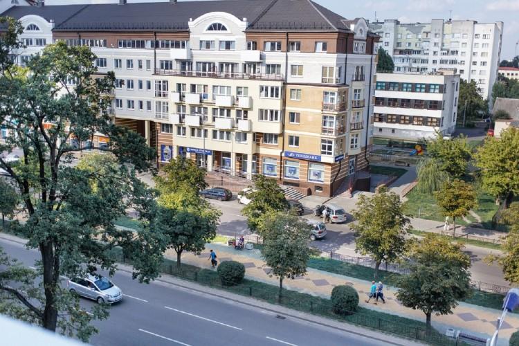 квартира на сутки, Брест, Космонавтов бул. 33