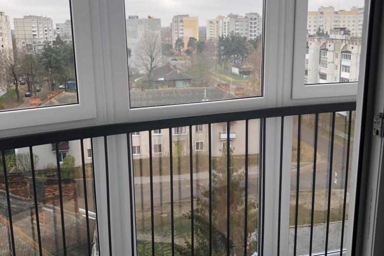 квартира на сутки, Барановичи, Орджоникидзе ул. 5