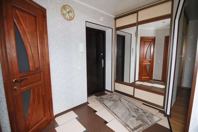 квартира на сутки, Пинск, Жолтовского пр. 18