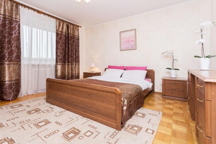 квартира на сутки, Минск, Немига ул. 14