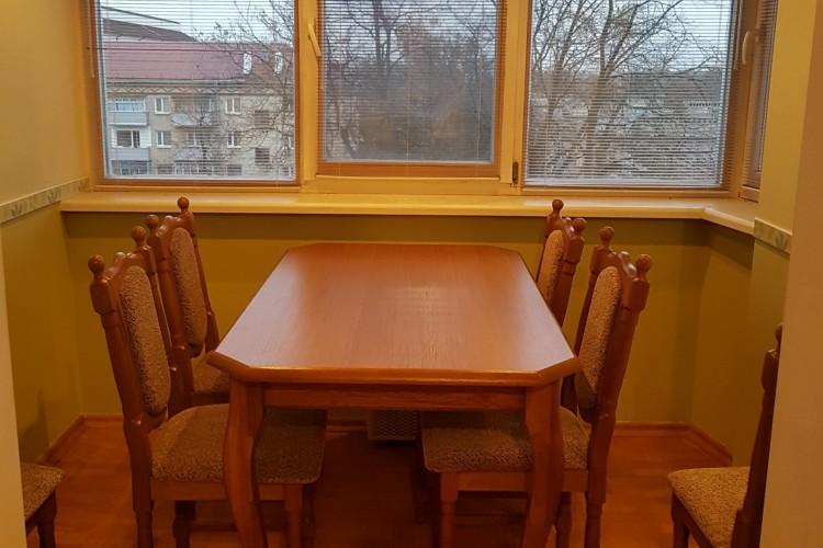 квартира на сутки, Пинск, Днепровской Флотилии ул. 57