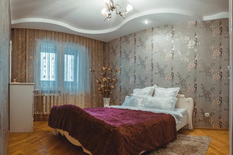 квартира на сутки, Гродно, Клецкова пр. 25