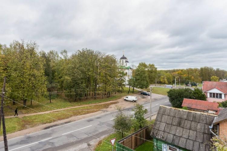 квартира на сутки, Минск, Севастопольская ул. 103