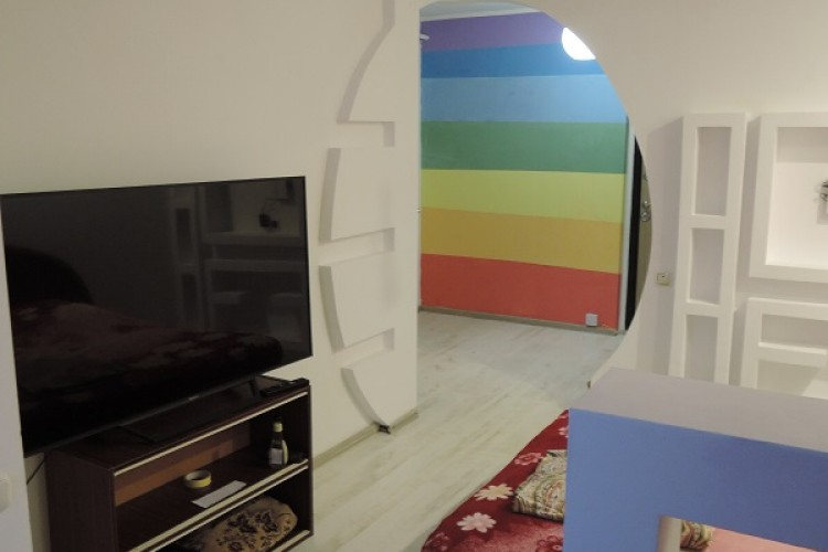 квартира на сутки, Жлобин, мкрн Лебедёвка - Юг 38