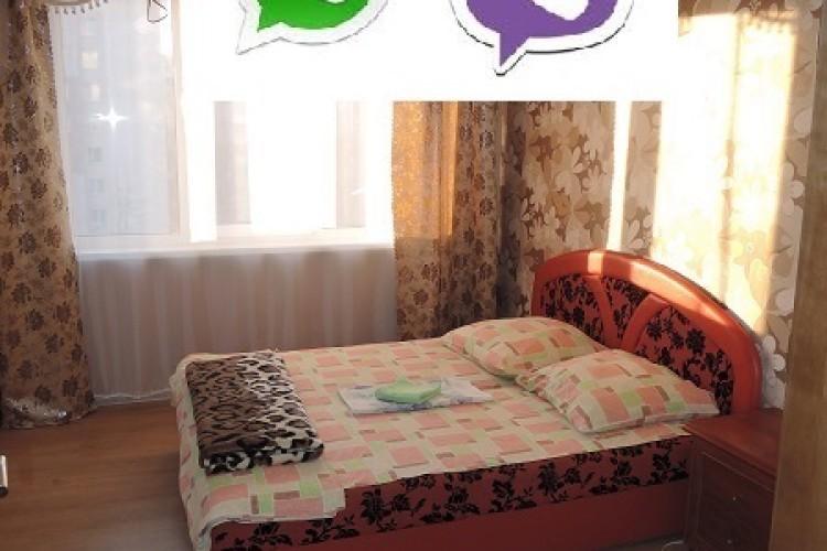 квартира на сутки, Жлобин, 16 микрорайон 10
