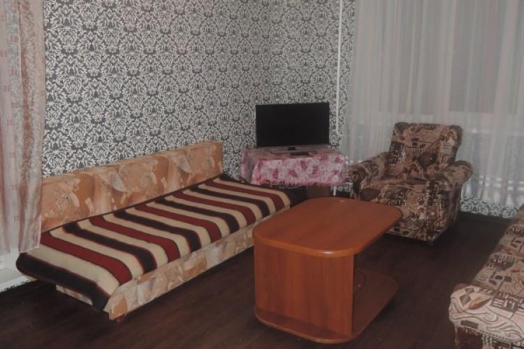 квартира на сутки, Жлобин, 18-й микрорайон 11