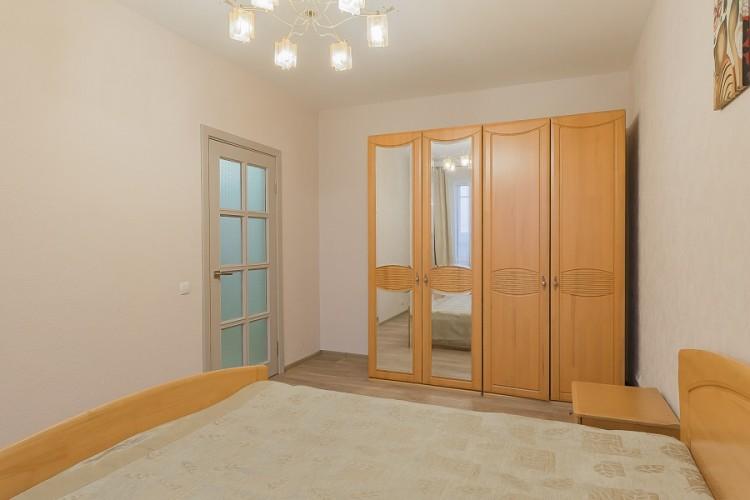 квартира на сутки, Минск, Жуковского ул. 8