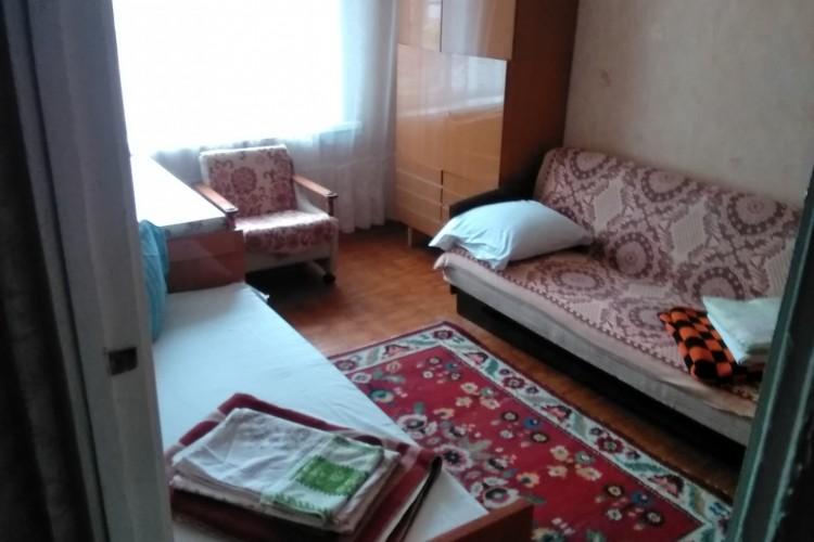 квартира на сутки, Мозырь, Юности бул. 61