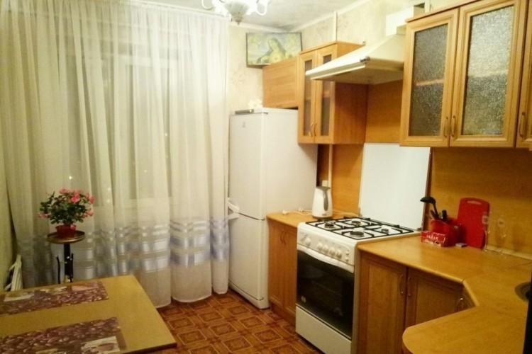 квартира на сутки, Светлогорск, Ленина ул.  23