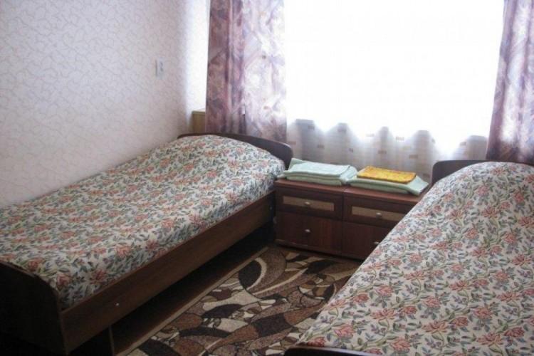 квартира на сутки, Светлогорск, Дорожная ул.  22