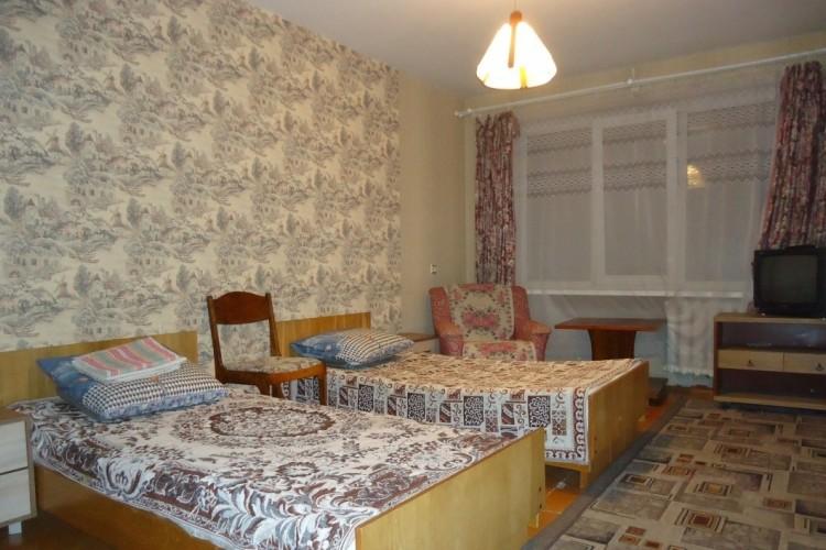 квартира на сутки, Речица, Советская ул.  108А