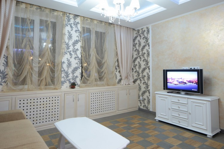 квартира на сутки, Минск, Козлова ул. 19
