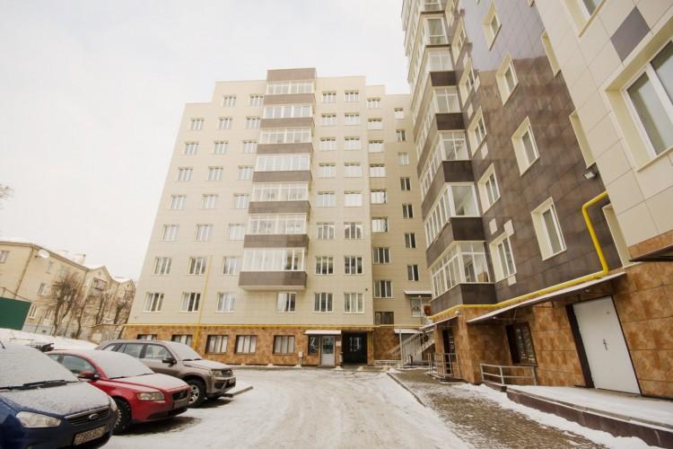 квартира на сутки, Минск, Независимости пр. 85В