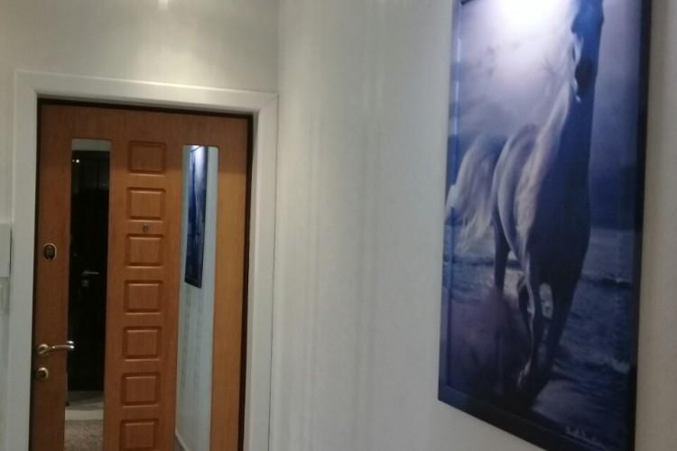 квартира на сутки, Витебск, Бровки Петруся ул. 25