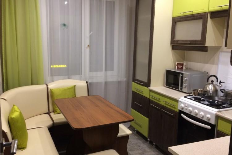 квартира на сутки, Полоцк / Новополоцк, Молодежная ул. 145