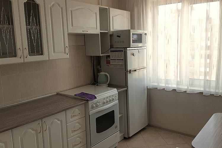 квартира на сутки, Полоцк / Новополоцк, Василевцы ул. 5