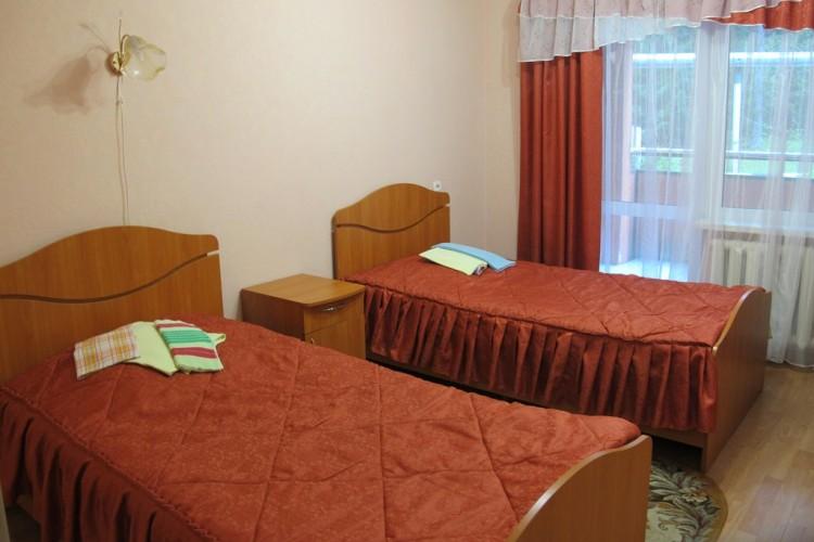 квартира на сутки, Орша, Марата ул. 22