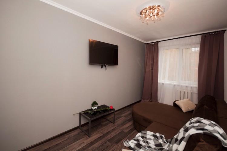 квартира на сутки, Гомель, Советская ул. 125А
