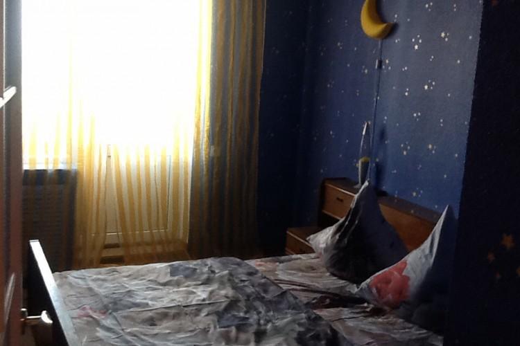 квартира на сутки, Орша, Могилевская ул. 101/1