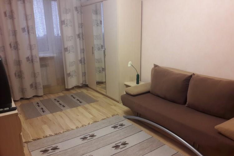 квартира на сутки, Солигорск, Парковая ул. 17