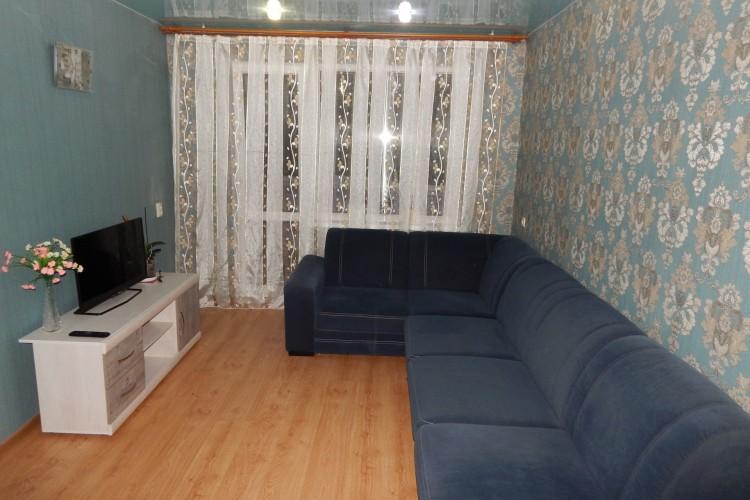 квартира на сутки, Мозырь, Страконицкий бул. 6