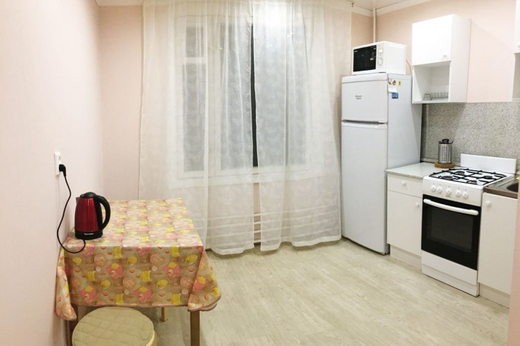 квартира на сутки, Борисов, Революции пр. 34