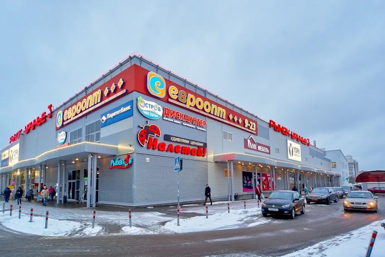 квартира на сутки, Минск, Независимости пр. 182