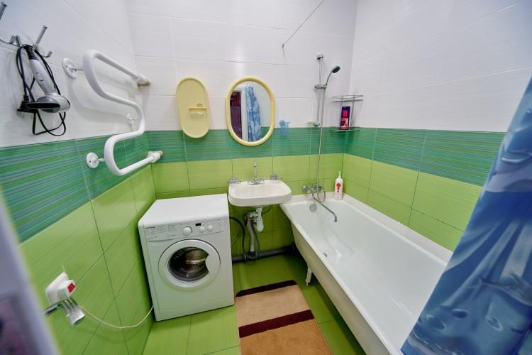 квартира на сутки, Минск, Захарова ул. 40